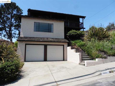 6025 Jordan Ave, El Cerrito, CA 94530