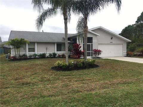 23093 Hillsdale Ave, Port Charlotte, FL 33954