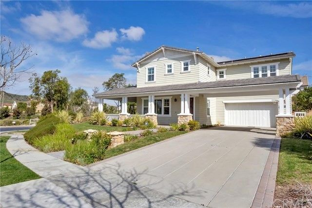 New Homes For Sale Ladera Ranch Ca