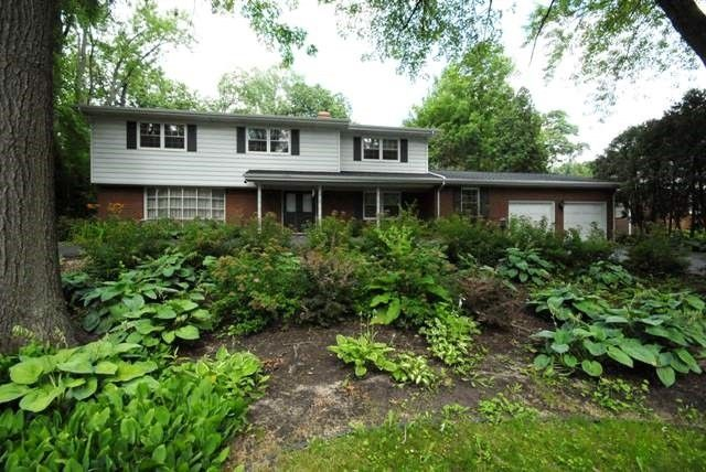 1715 Old Wood Rd Rockford Il 61107 Home For Rent