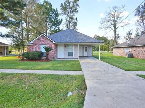 Gonzales La Foreclosures Foreclosed Homes For Sale Realtor Com