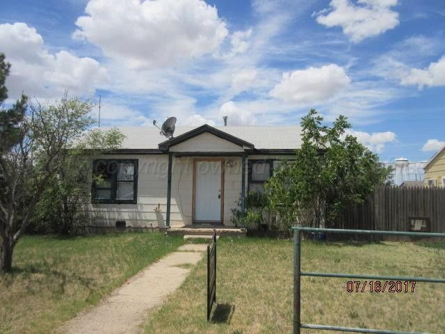 Gray County Texas Property Search