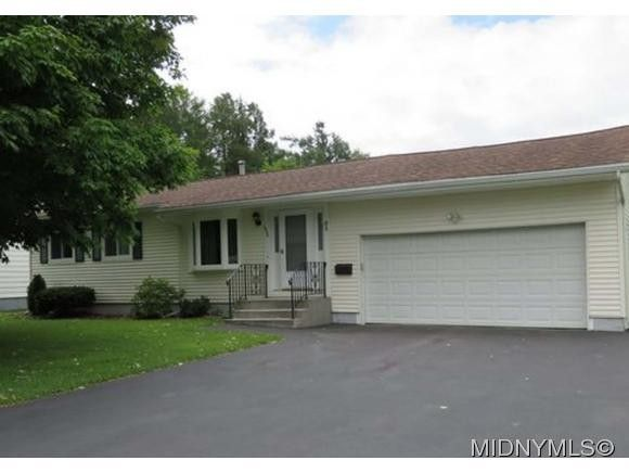 1428 miranda dr utica ny 13502 home for sale real
