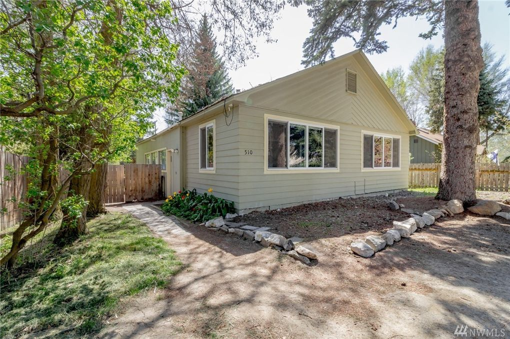 510 W 12th Ave, Ellensburg, WA 98926