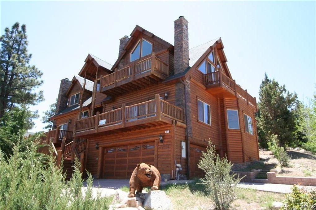 351 Glenwood Dr, Big Bear Lake, CA 92315