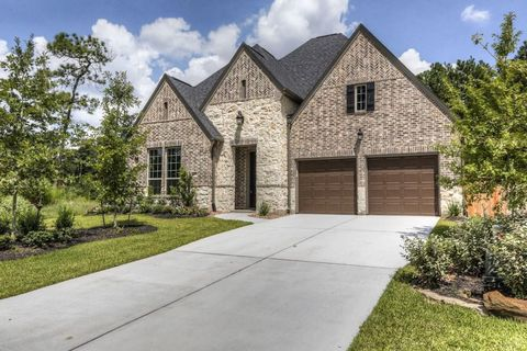Photo of 134 Lily Green Ct, Conroe, TX 77304