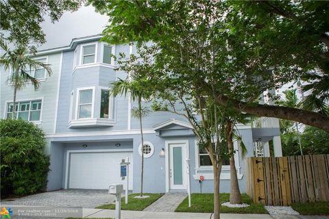 505 Ne 15th Ave Unit 1, Fort Lauderdale, FL 33301