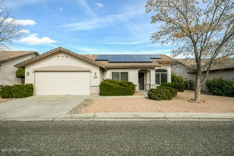 Photo of 245 S Cottonwood Ranch Rd, Cottonwood, AZ 86326