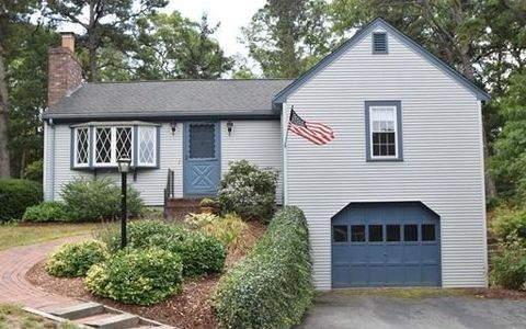 5 Colonial Way, Brewster, MA 02631