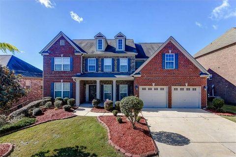 3612 Lake Estates Way Atlanta GA 30349