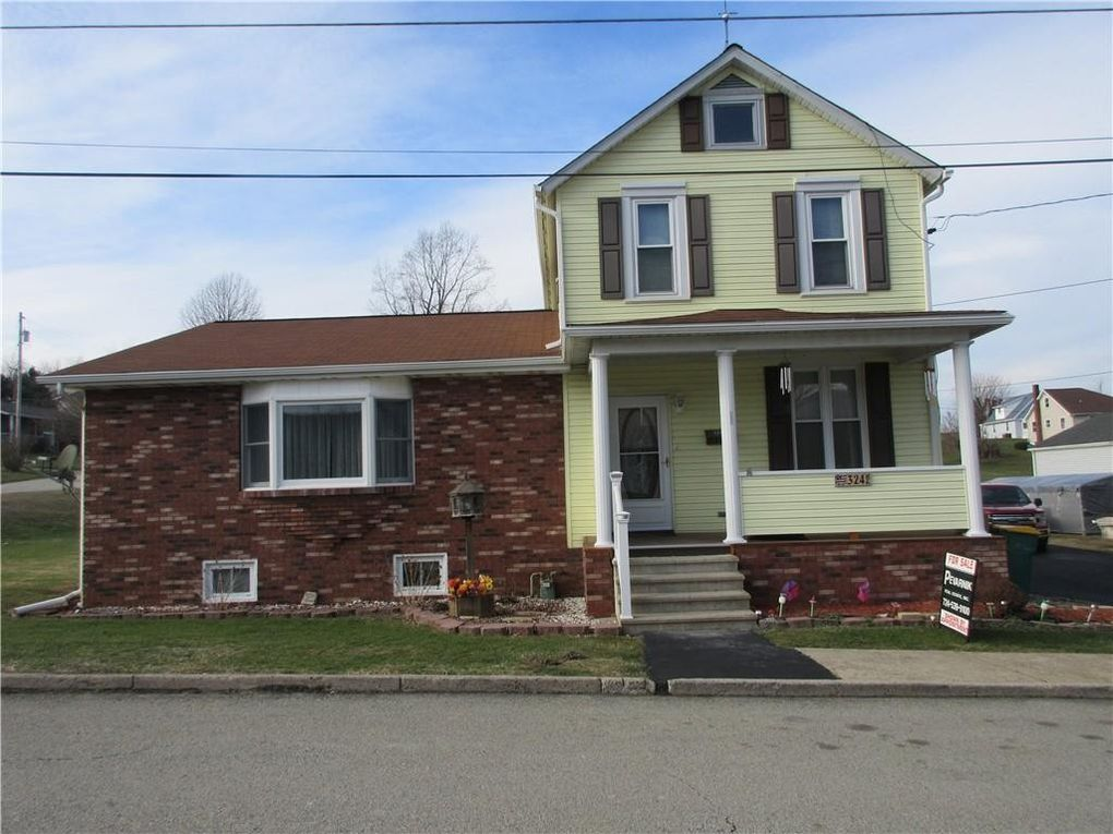 324 W Owens Ave Derry, PA 15627