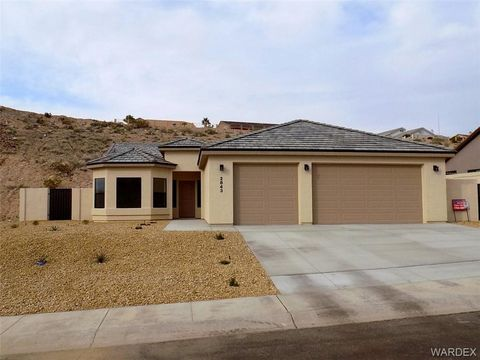 Photo of 2843 Enclave Dr, Bullhead City, AZ 86429
