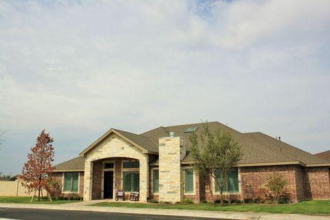 5909 Dunbarton Oaks Blvd, Midland, TX 79705