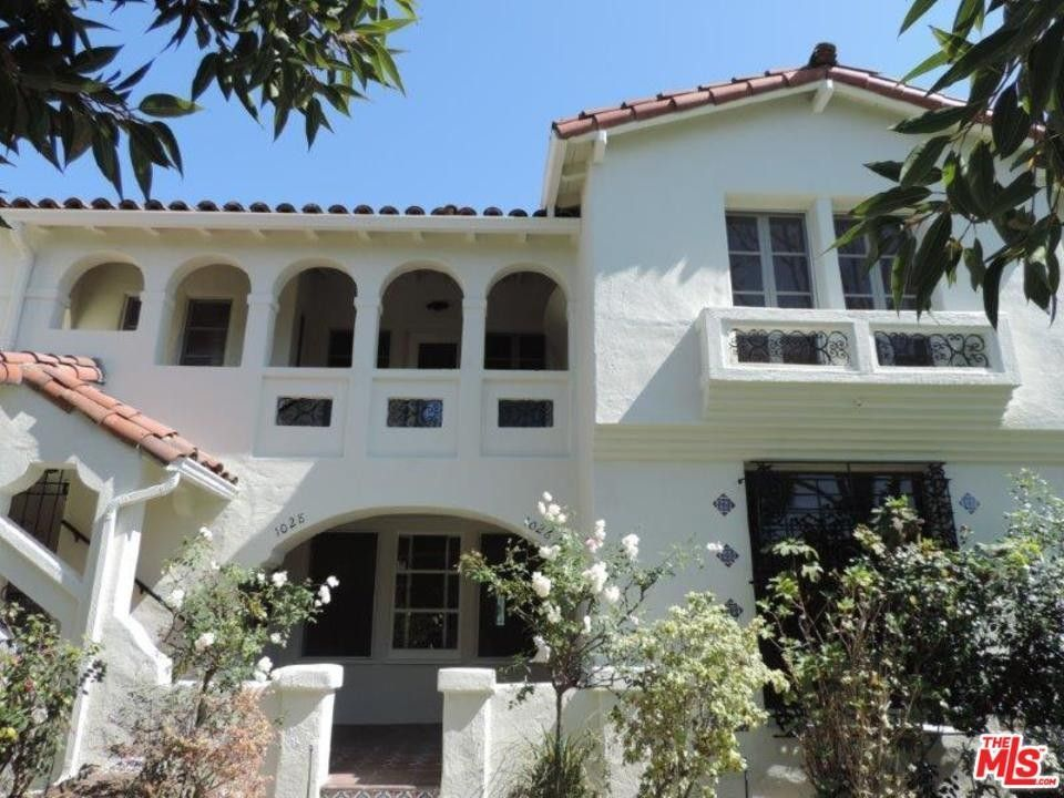 1028 S Crescent Heights Blvd, Los Angeles, CA 90035