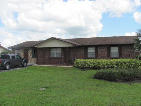 981 Linda Rd, Belle Glade, FL 33430