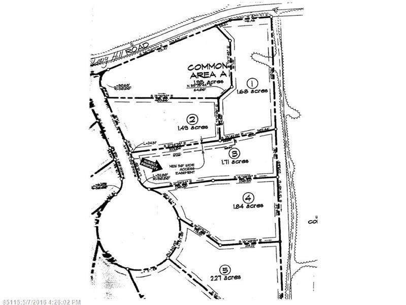 3 Ward Rd Sebago Me 04029