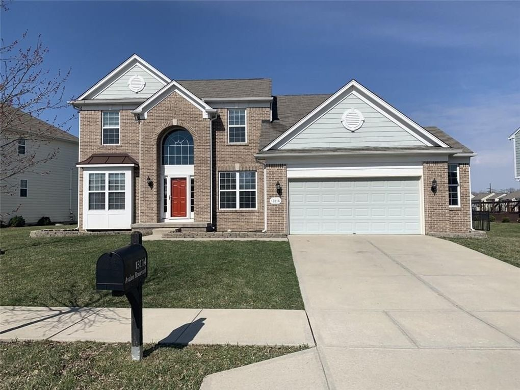 Avalon Of Fishers >> 13114 Avalon Blvd Fishers In 46037
