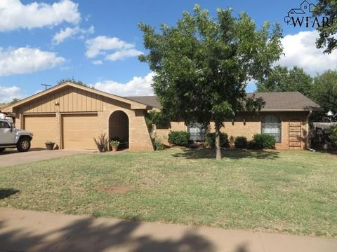 Page 5 Wichita Falls Tx Real Estate Homes For Sale