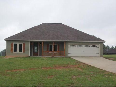 109 Woodside Dr, Douglass, TX 75943