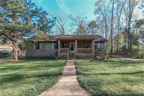 Photo of 6681 Old Pascagoula Rd, Theodore, AL 36582