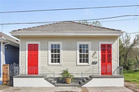 Photo of 1229 Clouet St, New Orleans, LA 70117