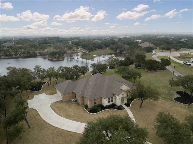 113 Quarry Bluff Cv Liberty Hill, TX 78642