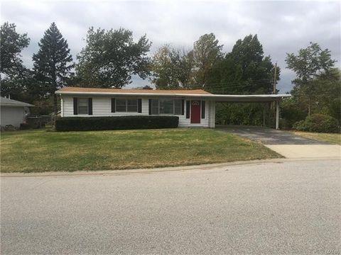 224 Lowell Ct, Shiloh, IL 62269