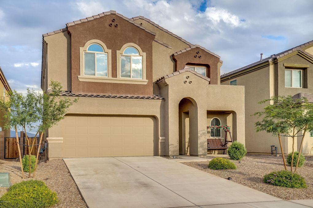 10407 S Keegan Ave, Vail, AZ 85641