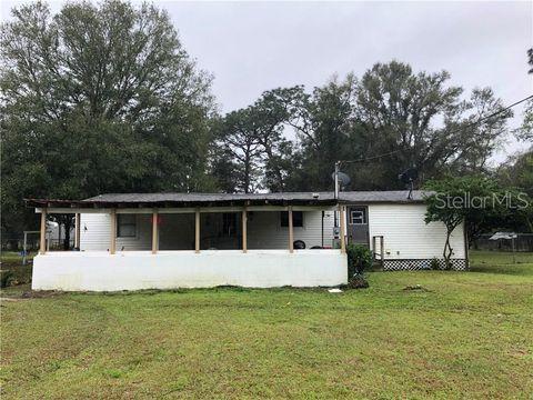Photo of 4353 Cr 317 A, Bushnell, FL 33513