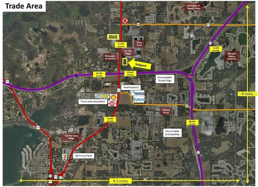 Palmetto Florida Map.2519 E 85th St Palmetto Fl 34221 Land For Sale And Real Estate