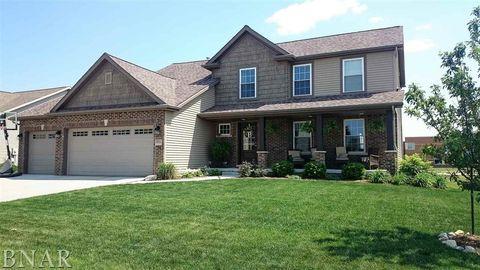 6005 Jackpine Rd, Bloomington, IL 61705