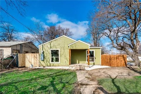 2339 Kathleen Ave, Dallas, TX 75216