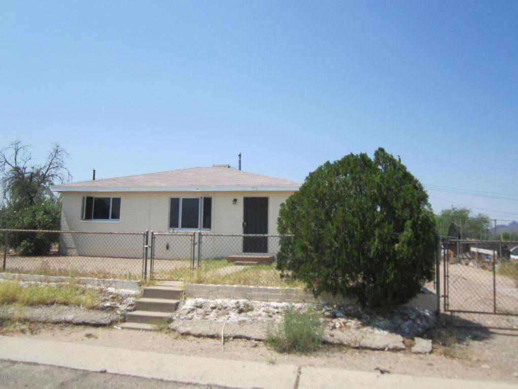 1626 S Via Arriba, Tucson, AZ 85713