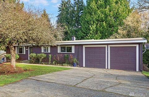 Photo of 830 102nd Ave Se, Bellevue, WA 98004
