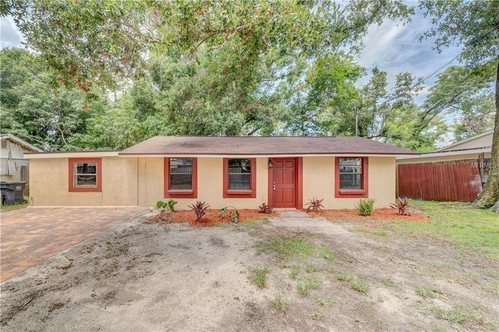 6506 N Glen Ave Tampa, FL 33614