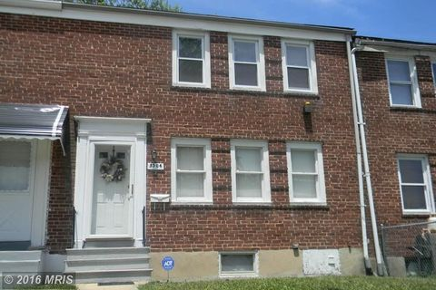 5504 Midwood Ave, Baltimore, MD 21212