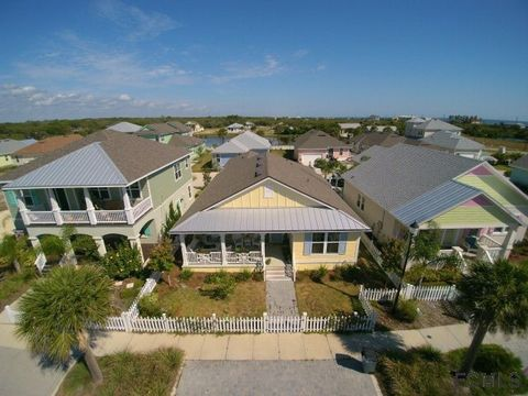 28 Sandy Beach Way, Palm Coast, FL 32137