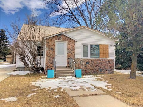 Photo of 510 Ouray Ave, Flagler, CO 80815