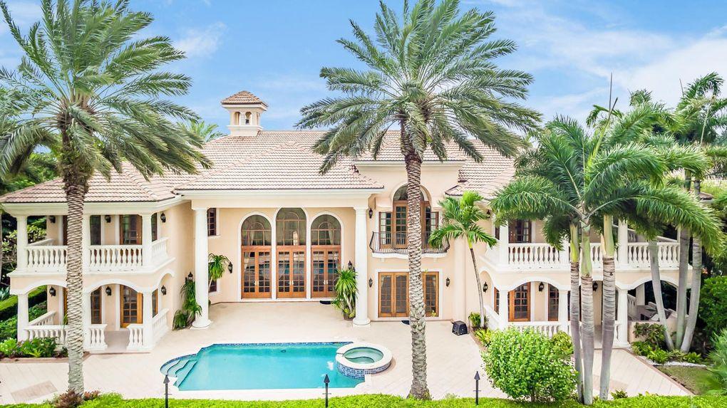 12 Saint George Pl Palm Beach Gardens Fl 33418