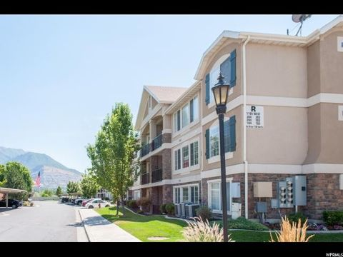 1195 W Dallin Dr N Unit R204, Pleasant Grove, UT 84062