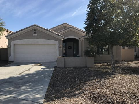 3911 S Marion Way, Chandler, AZ 85286