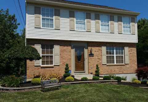 123 Western Ridge Dr, Cleves, OH 45002