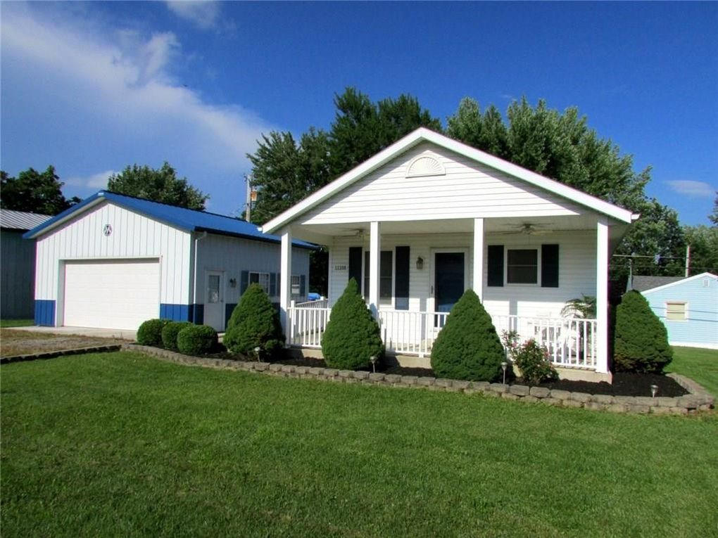 11358 Shawnee Path, Lakeview, OH 43331