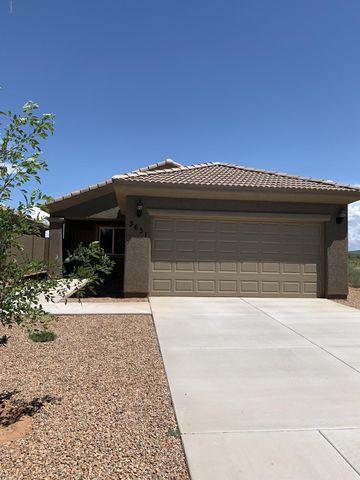 Photo of 3631 Camino Del Rancho, Douglas, AZ 85607