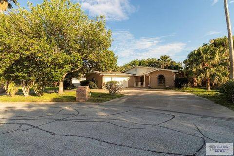 5619 La Luna Cir, Harlingen, TX 78552