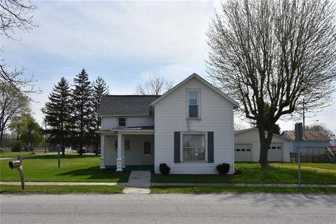 307 S Main St, Buckland, OH 45819