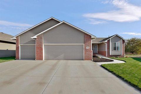 Photo of 12506 W Jewell Cir, Wichita, KS 67235