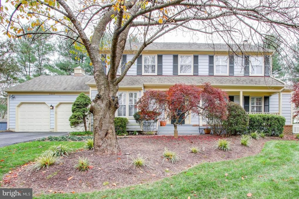 8604 Bitterfield Ct Montgomery Village, MD 20886