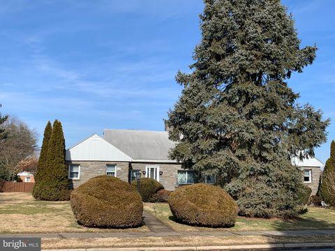 Broomall Pa Single Family Homes For Sale Realtorcom