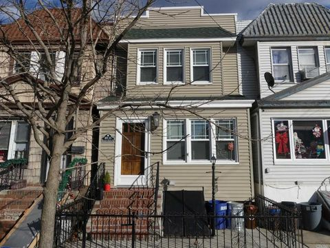89-15 78th St, Woodhaven, NY 11421